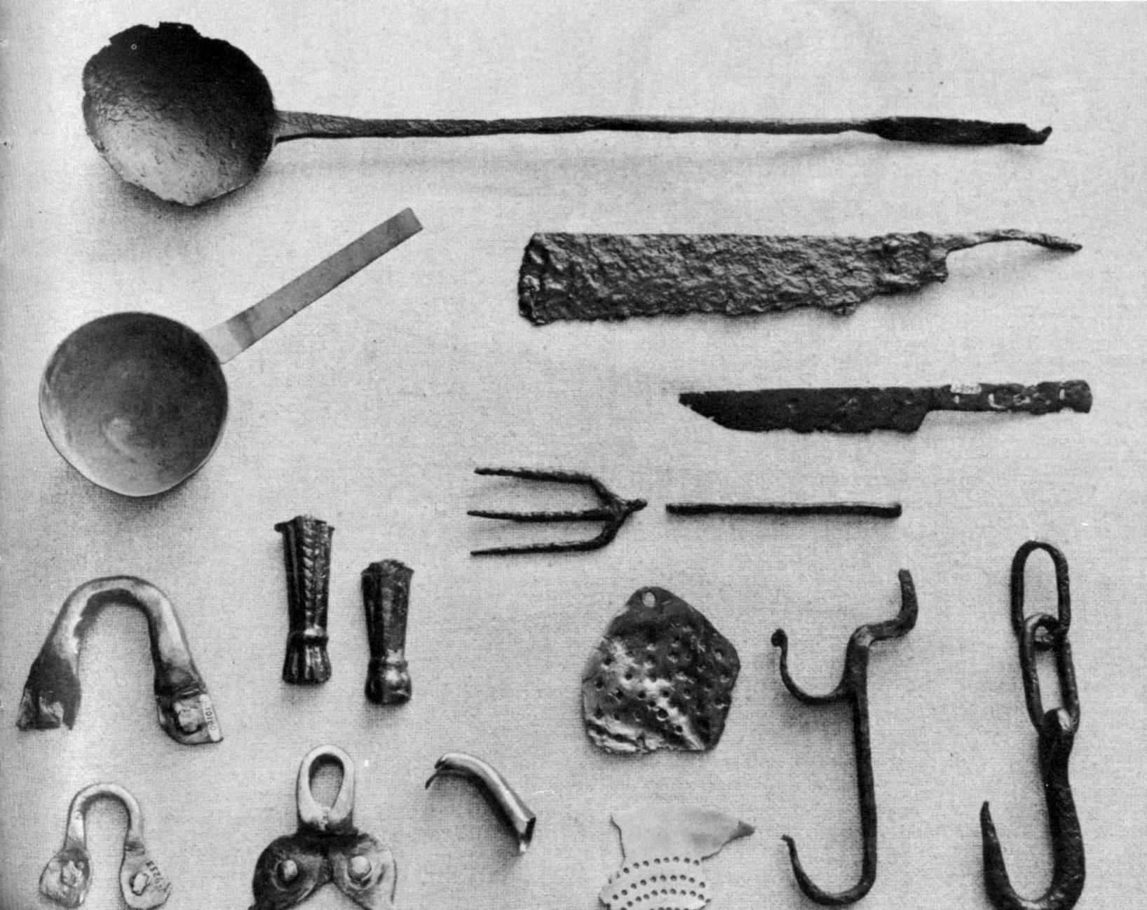 Antique Kitchen Knives Uk