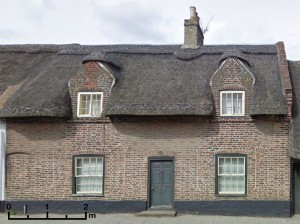117 West Street, Alford, Lincs